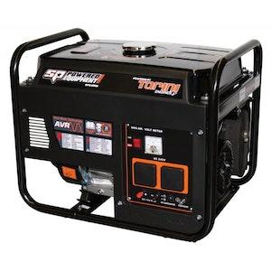Generator 11Hp 5.6KVA 4500w Industrial Series Sine Wave SPG5600