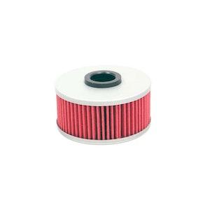 K&N Oil Filter KN-144