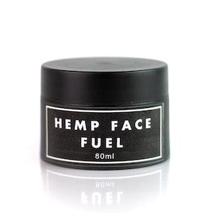 Blackwood Hemp Hemp Face Fuel - Repair Cream for Men