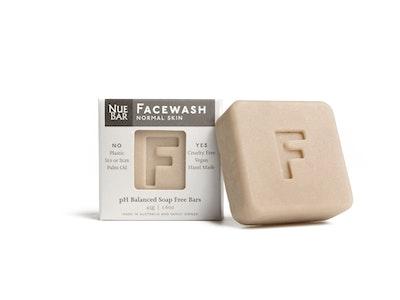 Nuebar Face wash - normal skin