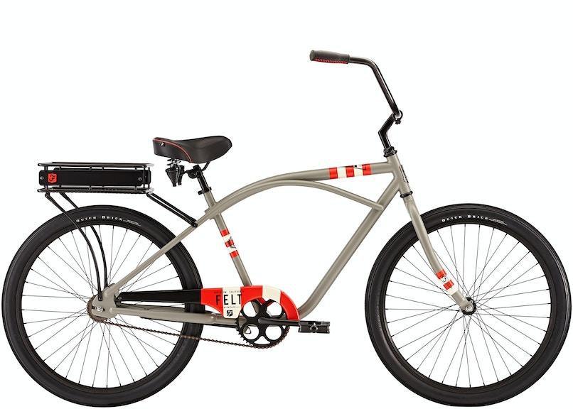 Jetta, Cruiser Bikes