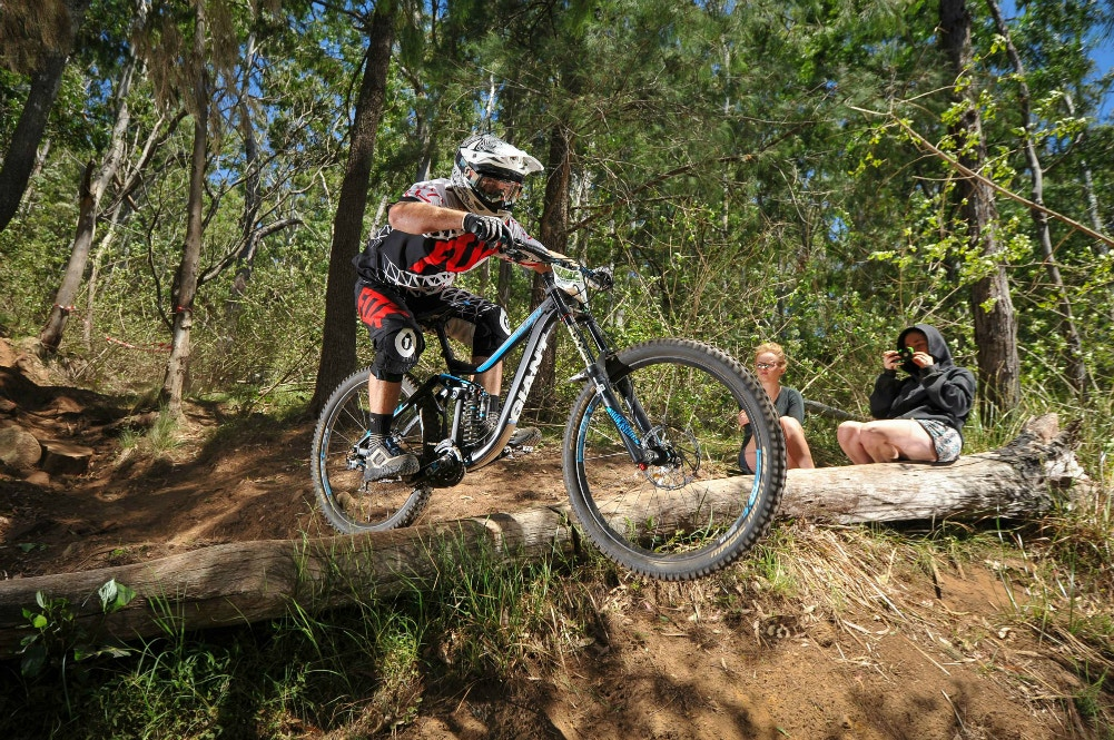 Wollongong MTB Club and Greenvalleys Bike Park