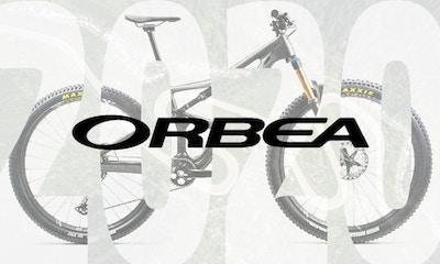 Orbea Bikes 2020: Alle Neuheiten