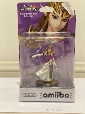 Zelda Amiibo No.13 - New and In Box