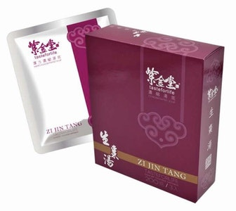 Taste for Life (Zi Jin Tang) 紫金堂澳洲 • VIC SA Lactation Soup - Imperial Peanut Jujube