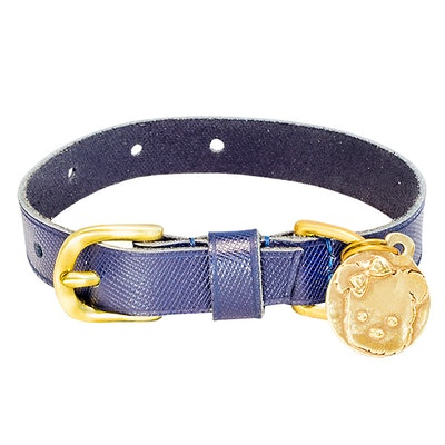 Hello Puppy French navy (x-small)