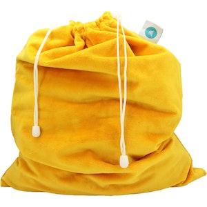 Laundry Bags: Saffron