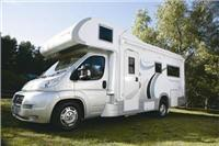 Platinum challenge to the  motorhome market at Brisbane Caravan  Show