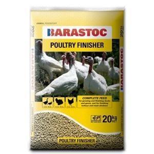 Barastoc Poultry Finisher