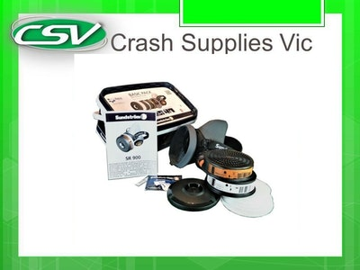 Basic P3/A1 Respirator Kit SR4223