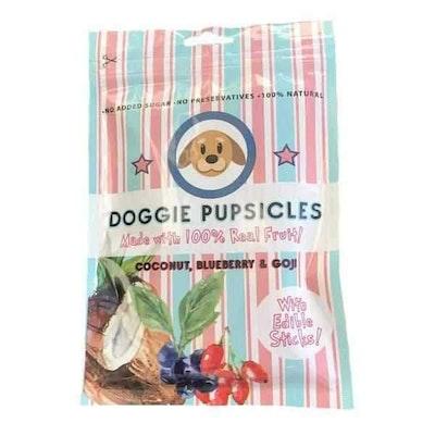 L'Barkery Doggie Pupsicles