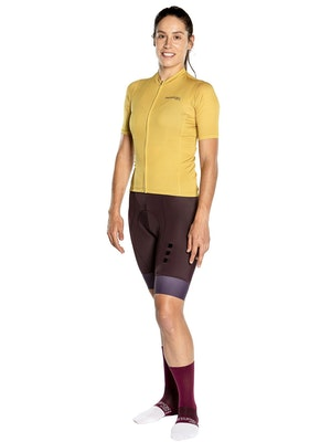 OnceUpon A Ride DUSTY SAND Jersey Woman