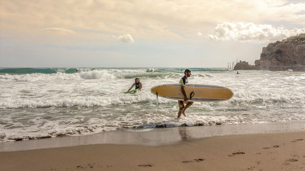 Which Surfboard is Right for You?