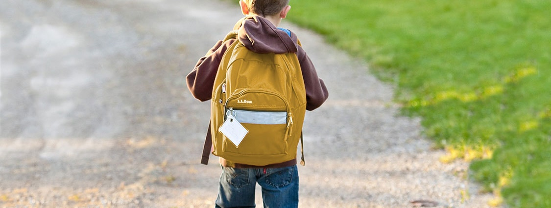 Get back to school home security