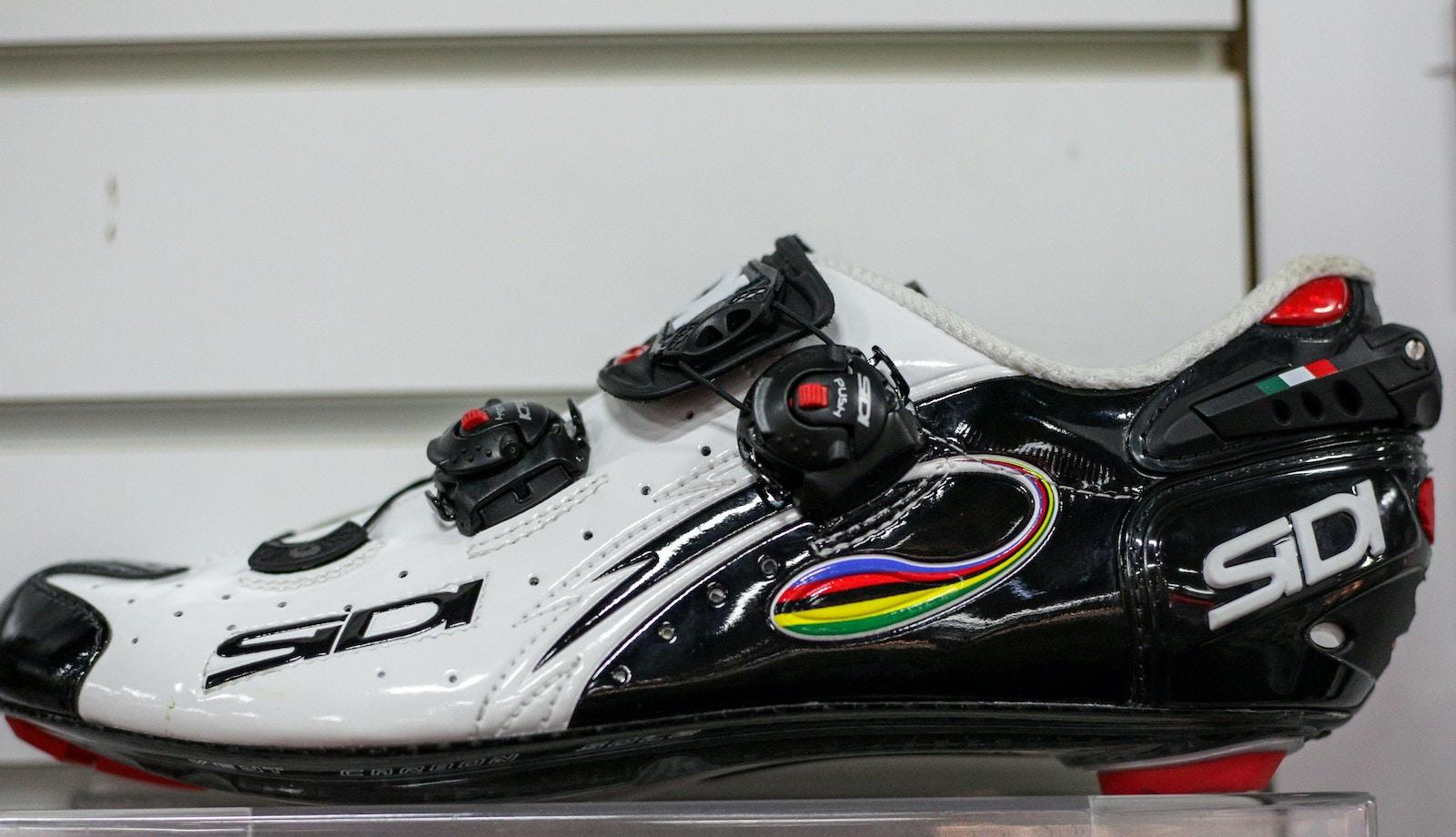 SIDI Schuhe 2016 - Performance-Treter aus Carbon