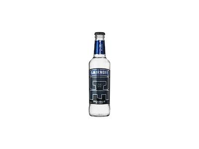 Smirnoff Ice Double Black Bottle 300mL