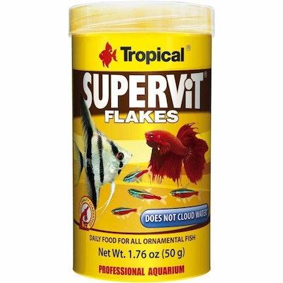 Tropical Supervit Flakes 50G