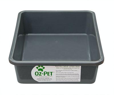 Oz-Pet Litter Tray Base