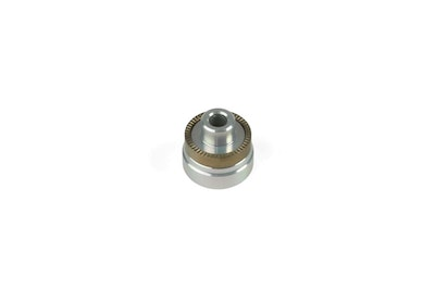Hope Qr Drive Side Spacer - Silver