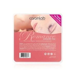 Caronlab Romance Hard Hot Wax Pallet Tray 500g Waxing Hair Removal