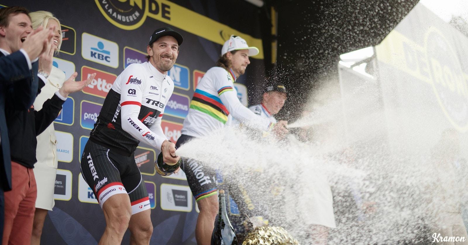 Photo Gallery: 2016 men's Tour of Flanders