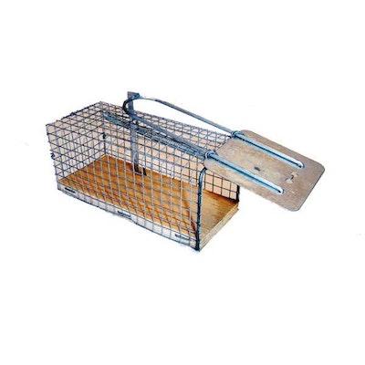 BAINBRIDGE Rodent Trap – Cage Live Capture