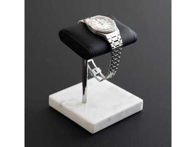 The Watch  Stand The Watch Stand - Silver