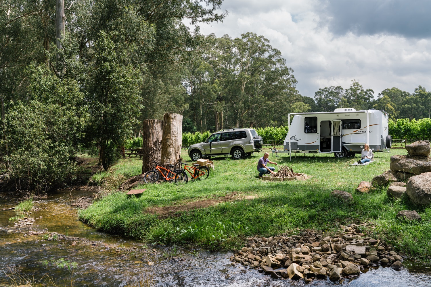 motorhomes for sale perth