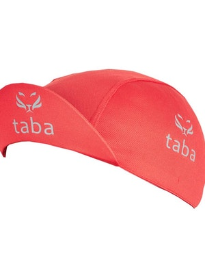 Taba Fashion Sportswear Gorra Ciclismo Clasica Rojo