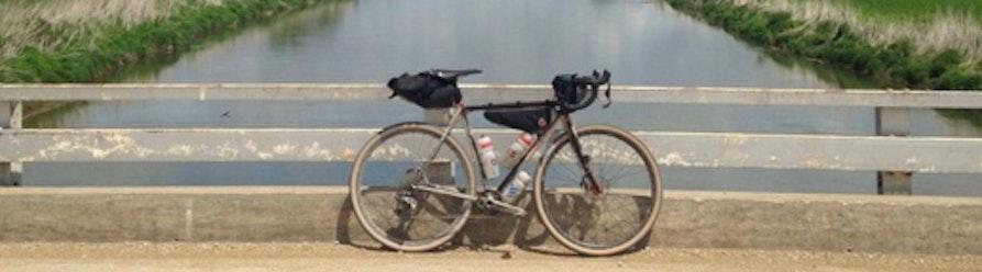 Angry Catfish Bicycle