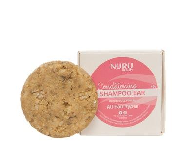 Nuru Beauty Conditioning Shampoo bar