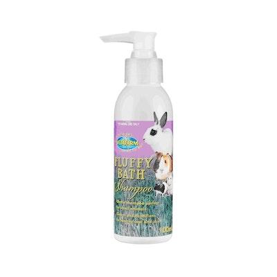 Vetafarm Furry Friends Shampoo Fluffy Bath 100ml
