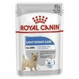 Royal Canin Dog Wet Pouch Light Weight Care Loaf 85g