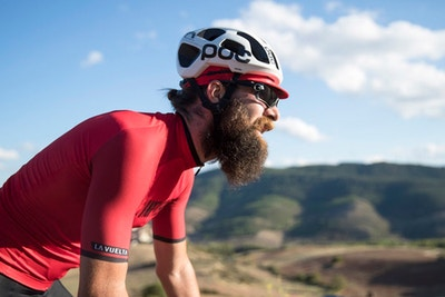 SPOTLIGHT ON SANTINI PHOTOGRAPHER BEARDY MCBEARD