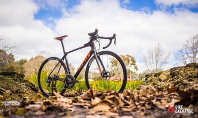 Giant TCR Advanced Pro Disc 2017 – First Impressions
