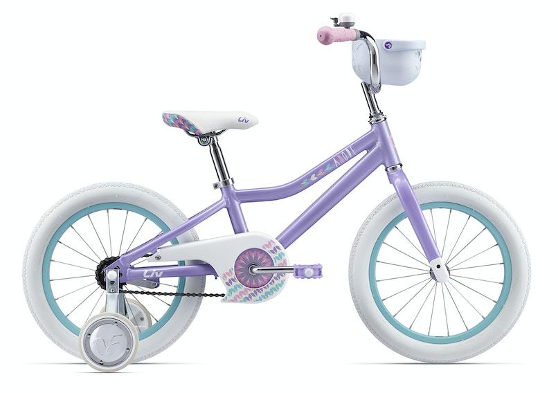 "Adore 16, 16"" Kids Bikes"