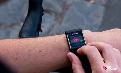 Polar M600 Smartwatch Review