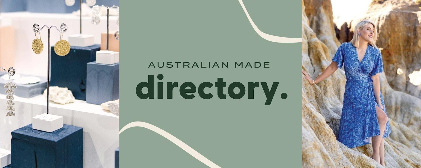 Meet Our Designers - Australian Made Directory