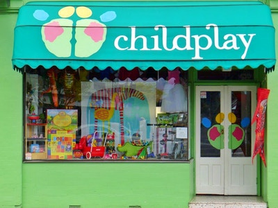 Childplay | Retailer Of The Week