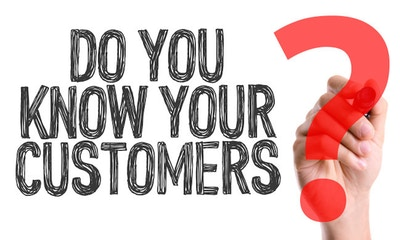 Why You Must Start With Your Customer First