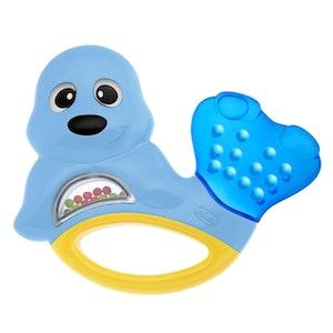 Chicco Seal Teething Rattle (Freezable)