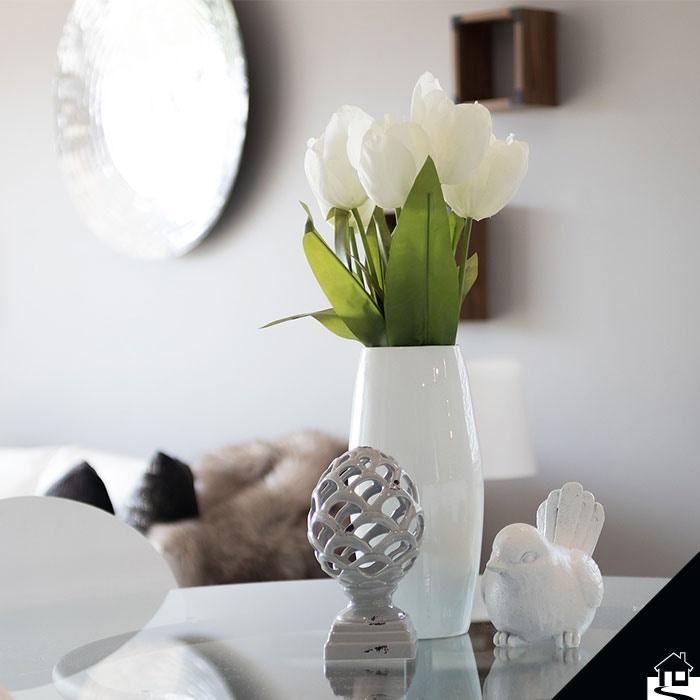 Woning inrichten, breng de lente in huis