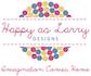 Happy As Larry Designs