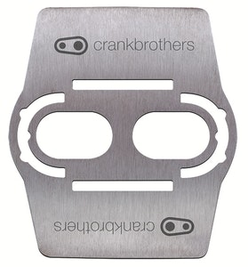 Crankbrothers Shoe Shields Pair