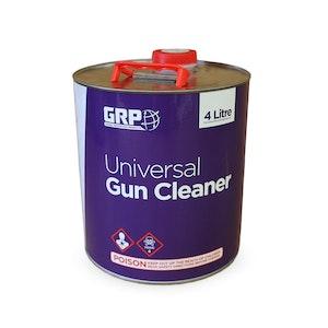 Universal Gun Cleaner 4L