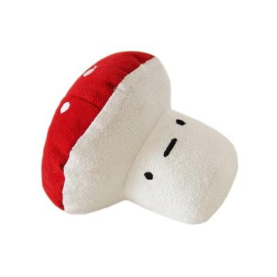 PURROOM Catnip Cat Toy - Mushroom