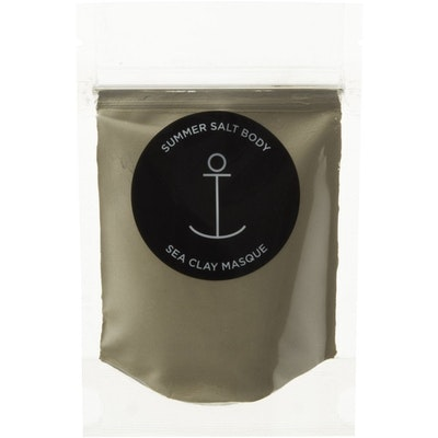 Every Sunday     Mini Sea Clay Masque