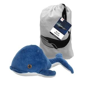 BTAG Education Plush Whale GOTS Certified Organic Cotton