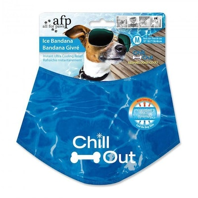 All For Paws Chill Out Dog Bandana