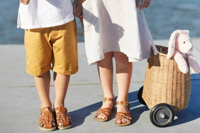 Salt Water Sandals Buying Guide